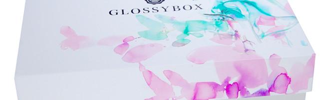 Glossybox Mai 2015.