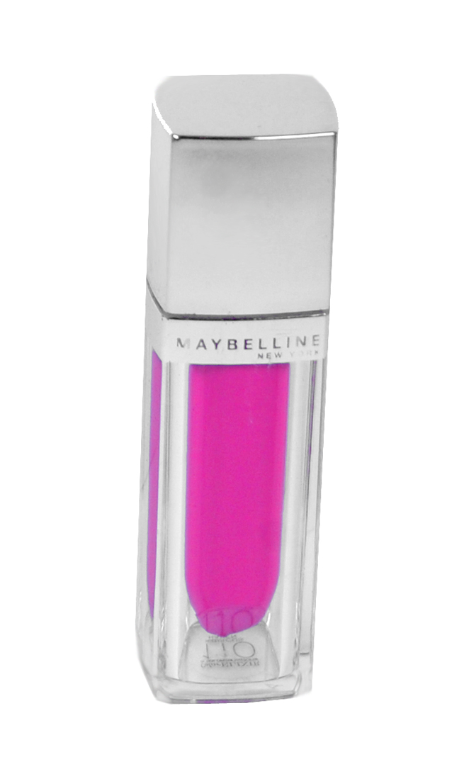 Der Color Elixier Lippen-Creme-Lack von Maybeline New York.
