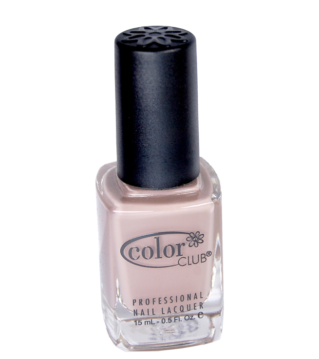 Der High Society Nagellack von Color Club