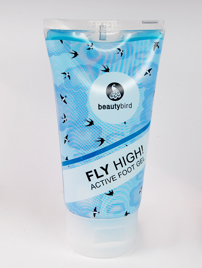 Beautybird Active Foot Gel
