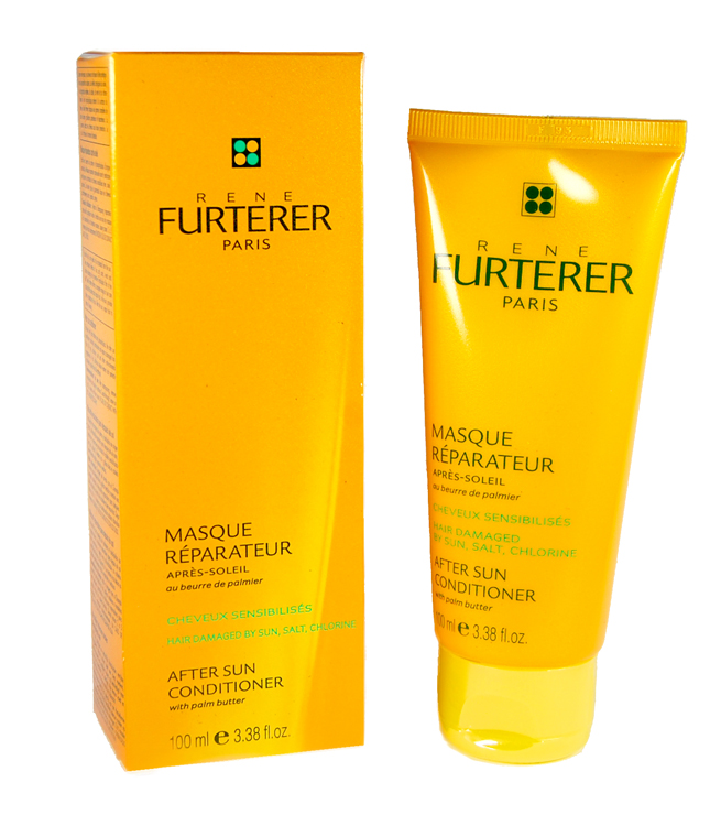 Der After Sun Conditioner von Rene Furterer.