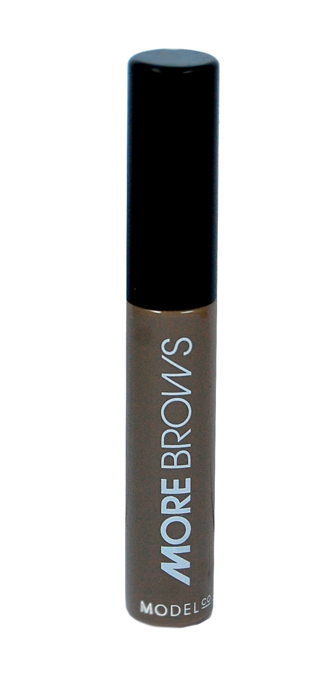 Das More Brows Fibre Gel von ModelCo
