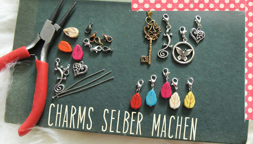 Charms selber machen