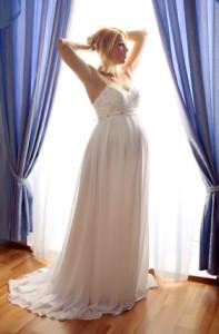 Brautmode Fur Schwangere Shops Mit Toller Brautmode