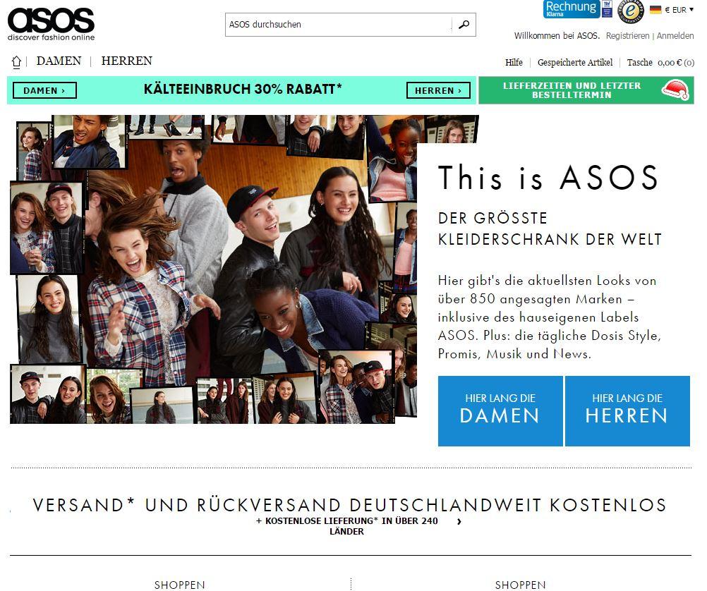 Englische mode online shops mit mode aus uk for Englische mode boden