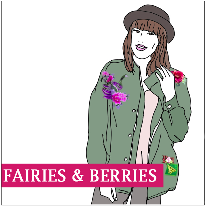 fairiesberries-mydresscodes