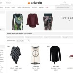 Versandkostenfrei bei Zalando bestellen