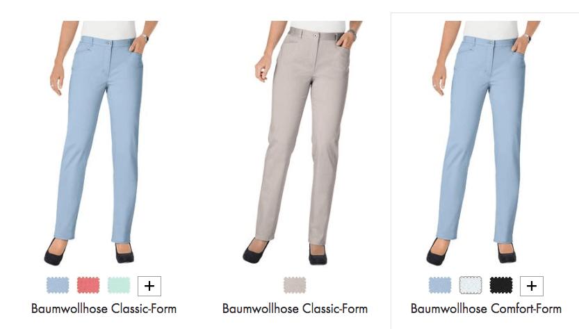 Die besten Mode-Tipps für kleine Frauen