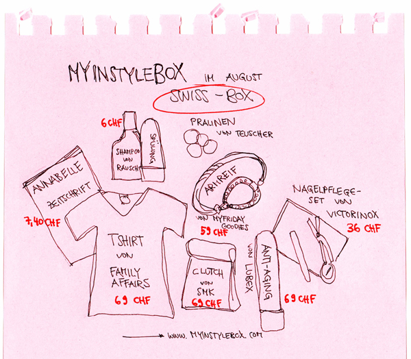 myinstylebox swiss