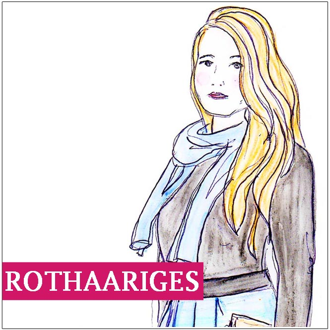 rothaariges q