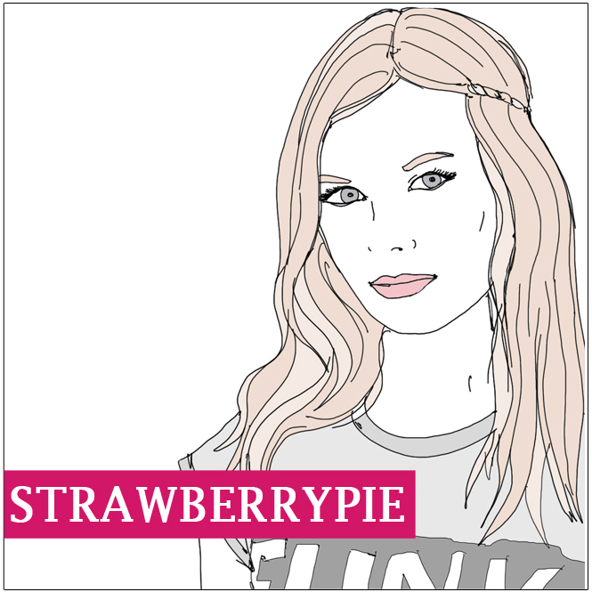 strawberrypie-mydresscodes