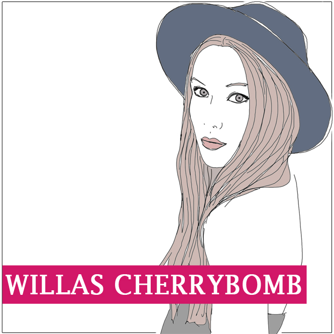 willas-cherrybomb-mydresscodes